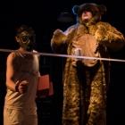 LOVESONG OF THE ELECTRIC BEAR. Photo Scott Rylander