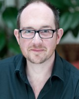 Matthew Parker - Headshot