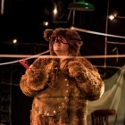 LOVESONG OF THE ELECTRIC BEAR. Photo Scott Rylander