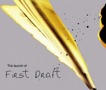 First Draft - Logo